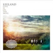Video Delta Leeland - Love Is On The Move - CD