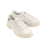 Palladium Bulky-Sneakers Pallashock, 39 - Offwhite