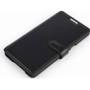 Husa flip Tellur Folio pentru Samsung Galaxy A5 A500 2015 Neagra