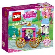 Lego Pumpkin's Royal Carriage, Multi Color