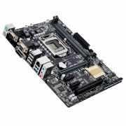 Asus H110M-C micro-ATX Motherboard