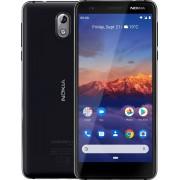 Nokia 3.1 - 16GB - zwart - dual sim
