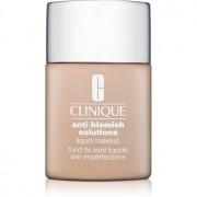 Clinique Anti-Blemish Solutions maquillaje líquido para pieles problemáticas y con acné tono 02 Fresh Ivory 30 ml