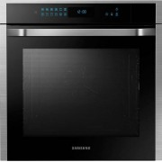 Samsung NV73J7740RS/EO Chef Collection Einbaubackofen, A+
