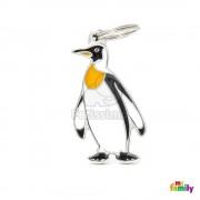 My Family kulcstartó - Wild Pingvin 1 db (Z036)
