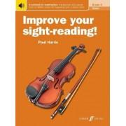 Harris, Paul Violin Grade 3