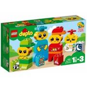 Primele mele emotii 10861 LEGO Duplo