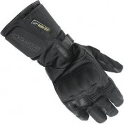 ALPINESTARS Gloves ALPINESTARS Jet Road Gore-Tex Black