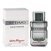 Salvatore Ferragamo Attimo Pour Homme 2011 Men Eau de Toilette Spray 100ml