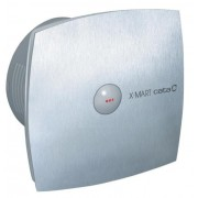 Ventilator baie axial CATA X-MART 10 MATIC INOX