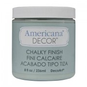 DecoArt Americana Decor Chalky Finish 236 ml - vintage - VNG