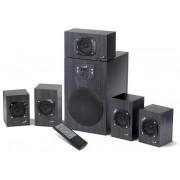 Boxe PC 5.1canale, SW-HF5.1 4500, 125W, Telecomanda