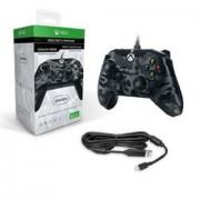 XBOXONE&PC Wired Controller phantom black pdp