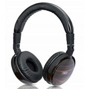 Ebenové sluchátka ESMOOTH ES-860EB