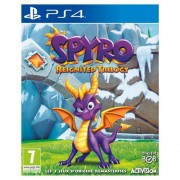 Activision Spyro Reignited Trilogy (PS4) FR