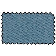 860 Powder blue biliárd posztó 165cm