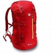 Mochila Hombre Roca 30 Backpack Lippi Rojo
