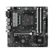 Placa de baza MSI B350M BAZOOKA AMD AM4 mATX