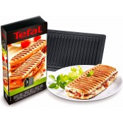Tefal Platte Grill/Panini XA8003, Zubehör Snack-Collection