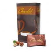 Ciocolata calda cu alune de padure Chocolat
