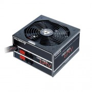 Chieftec ATX PSU POWER SMART series GPS-550C, 550W Box, 14cm fan, active PFC