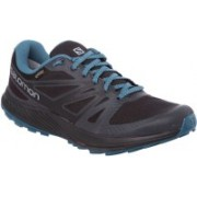 Salomon Sense Escape GTX Running Shoes For Men(Black)