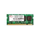 G.SKILL DDR2-800 SODIMM 2GB [SQ] F2-6400CL5S-2GBSQ