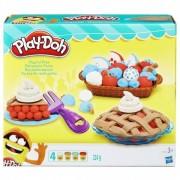 Play-Doh Playdoh Cakejes En Taartjes