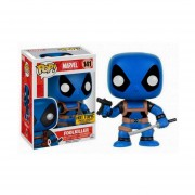 Funko Pop Deadpool Foolkiller Exclusivo Edicion Limitada Marvel-Multicolor