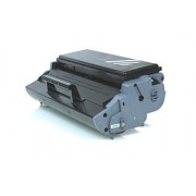 Lexmark 12A7405 съвместима тонер касета black