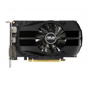 Placa video Asus nVidia GeForce GTX 1650 Phoenix O4G 4GB GDDR5 128bit