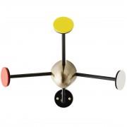 Gubi Mategot Coatrack kapstok ochre