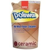 Rezerva Poliwix ceramic pentru pardoseli 750 ml Sano