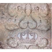Tapet PVC Crown 62E002 10x0.53 m