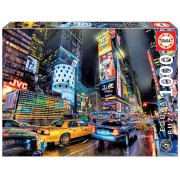 Boosterbox Times Square New York - Puzzel (1000)