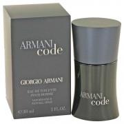 Armani Code Eau De Toilette Spray By Giorgio Armani 1 oz Eau De Toilette Spray