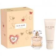 Elie Saab Le Parfum lote de regalo XXVII. eau de parfum 30 ml + leche corporal 75 ml