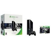 Microsoft Xbox 360 500GB + CoD: Ghosts + CoD: Black Ops II Negro Wifi Videoconsolas (Xbox 360, Negro, 512 MB, DDR3, IBM PowerPC, Unidad de disco duro)