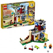 LEGO Creator Modular Skate House 31081 Building Kit (422 Piece)
