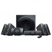 Logitech Z906 5.1 canales 500 W Negro