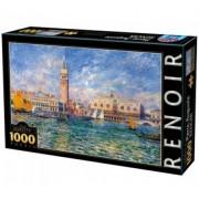 DToys Puzzle 1000 Renoir 08 (07/66909-08)