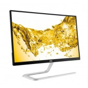 "Monitor IPS, AOC 21.5"", I2281FWH, LED, 4ms, 50Mln:1, HDMI, Borderless, FullHD"