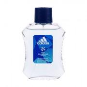 Adidas UEFA Champions League Dare Edition eau de toilette 100 ml uomo