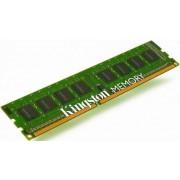 Kingston Value Ram 2GB (1 x 2 GB) DDR3 1600MHz 240-pin DIMM Desktop Memory Model: KVR16N11S6/2