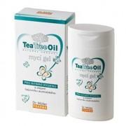 Gel de spalare zona intima cu tea tree 200 ml