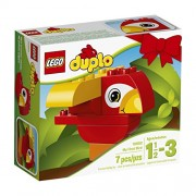 LEGO DUPLO My First Bird 10852 Building Kit