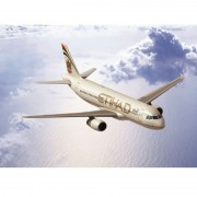MODEL SET AIRBUS A320 ETIHAD Revell