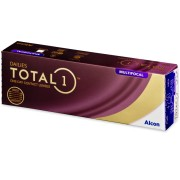 Dailies TOTAL1 Multifocal (30 lencse)