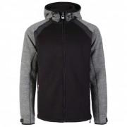 Dale of Norway - Jotunheimen Jacket - Veste en laine taille L, noir/gris