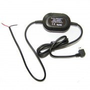 Câble Chargeur Voitures Moto pour Becker Ready 43 Traffic